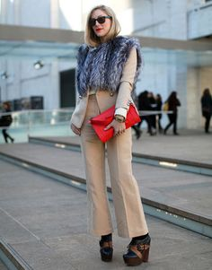 great red clutch