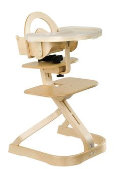Look At This Svan Natural Signet Complete High Chair On Today!