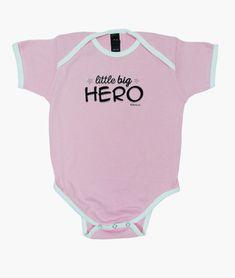 Little BIG hero