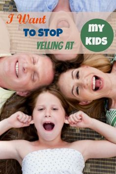 Do you often yell at your kids? Discover how to stop yelling at your children & improve discipline around the house with our simple parenting tips