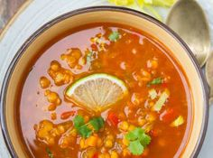 Asian Recipes, Ethnic Recipes, Chana Masala, Pho, Curry, Food And Drink, Kitchen, India, Foods