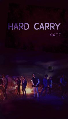 lockscreen,kpoplockscreen,got7,hardcarry, wallpaper