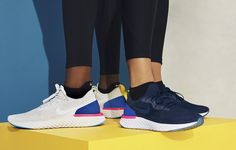 Is Nike's New React Foam the Holy Grail for Cushy Shoes? Either Way, Foam Is Here to Stay http://qoo.ly/kvnyp