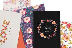 Floral set (vector& png files) - Illustrations - 3