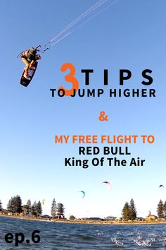Hello my friends :) Today I am taking you back to my kiteboarding roots, and my FIRST red bull king of the air experience! High Jump, Social Media Channels, Red Bull, Feel Good, Improve Yourself, In This Moment, Tips, Movie Posters, Instagram