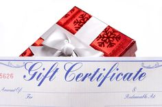 Give the gift of an