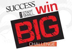 This is a Business Challenge. Here is a link to the past 3 months of weekly assignments posted on @Success Magazine's Blog. Start at the bottom and work your way up.