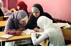Kiblat Umat: Tarbiyyah Islamiyyah anak