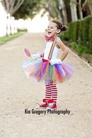 girl clown costume - Google Search