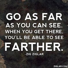 Go Far | Ziglar