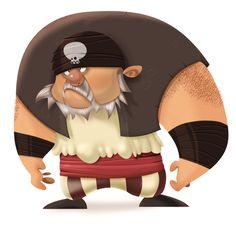 Pirate by JGecek on deviantART