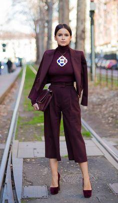 ミロスラヴァデュマ ファッションスタイル2 の画像|Smart Beauty Fashion Salon^^