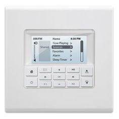 MDK-C6_White Em Home, Surround Sound Systems, Audio System, Display, Floor Space, Billboard
