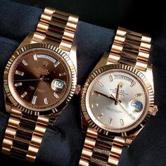 rolex watch winder for men Rolex Watches For Men, Luxury Watches For Men, Sport Watches, Men's Watches, Stylish Watches, Cool Watches, Patek Philippe, Silver Pocket Watch, Swiss Army Watches