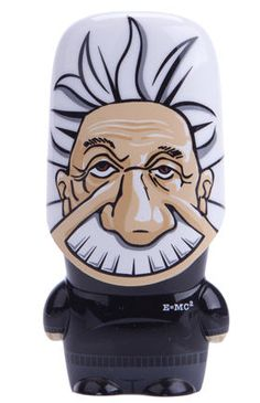 Mimoco launches Einstein Mimobot USB flash drive