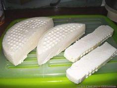Φτιάχνω τυρί φέτα | SheBlogs.eu How To Make Cheese, Food To Make, Making Cheese, Food Network Recipes, Food Processor Recipes, Healthy Cooking, Healthy Recipes, Yogurt, Greek Recipes