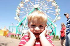 Ahh, we can't believe it either! Did you know it's only 56 days until the #tristatefair? #Fair #Rodeo #Fun