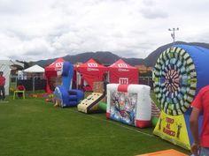 Inflables Bogota