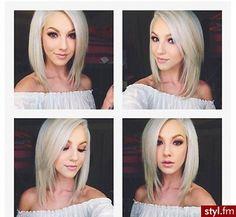 Rzadkie i cienkie włosy: rady i propozycje fryzur - Strona 14 | Styl.fm
