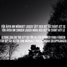 Swedish Quotes, Cool Captions, This Too Shall Pass, Text Quotes, Quote Aesthetic, Texts, Letter Board, Letters, It Hurts