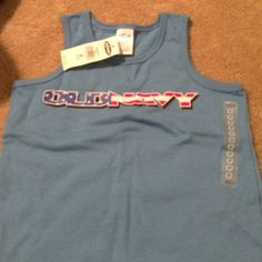 3t old navy tank ---so cute brand new! Brand new tank 3T 🎁🌟🎁🌟🐱 Old Navy Shirts & Tops Tank Tops