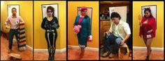 loteria   Tumblr...costumes