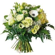 """Résultat de recherche d'images pour """"bouquet de fleur vert et blanc"""""""