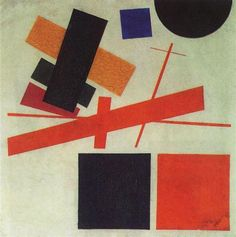 Suprematism by Kazimir Malevich - Canvas Art Print Canvas Art For Sale, Canvas Art Prints, Cuadros Diy, Kazimir Malevich, Action Painting, Art Abstrait, Victor Vasarely, Art Reproductions, Traditional Art