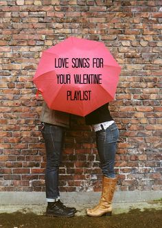 As a huge music fan I was super excited to drum up this list of love songs for you to add to your Valentine's Day playlist. Maybe a little too excited because then some dancing and shady singing got in the way and after this post I am probably going for another round! Anyway, I... View Article