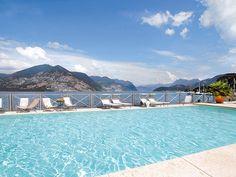 Hotel Araba Fenice Via Fenice, 4 - 25049 Pilzone d'Iseo (Brescia)