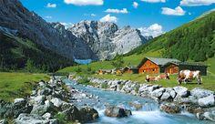Monte Karwendel