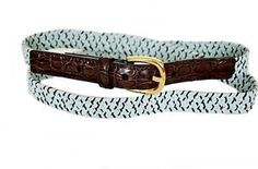 TF Belt looks like a snake!