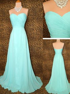 Love this dress, such a beautiful color and shape -- I own this! Except it has a beaded belt.