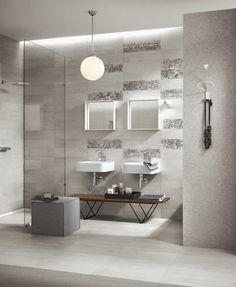 Concept - porcelain stoneware for contemporary flooring
