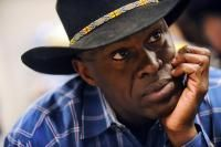 Cowboy laments blacks lost link to rural past - The Denver Post