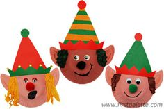 Google Image Result for http://www.firstpalette.com/Craft_themes/Special_Occassions/Christmas/paperplatexmaselves/steps-images/paperplatexmaself-mainpic.jpg