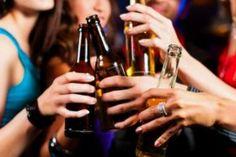 Consumir alcohol en exceso altera funciones del cerebro