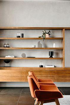 Workroom | Kew East Residence