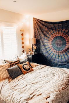 Lady Scorpio | @Ladyscorpio101 ☽☽ ladyscorpio101.com ☆ Perfect Bedroom Decor for the Moonchild at heart ♡