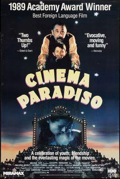 cinema paradiso - Pesquisa Google