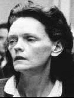 Gertrude Baniszewski y el horrible asesinato de Sylvia Likens.