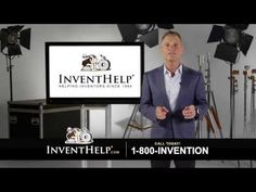 NEW InventHelp Campaign with Kevin Harrington, As Seen on TV Chairman. Check it out! http://ow.ly/lxY7Z