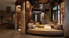 Starwood Hotels Introduces Tribute Portfolio