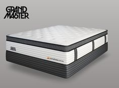 Improve your sleep quality by getting a memory foam mattress. They offer unmatched comfort by conforming to your body, and not wearing out like standard spring mattresses. Check out Oz Mattress for great options.