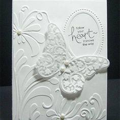 Flowery Butterfly