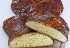Kartoffelbrot, Potato Bread #germanrecipes #germanfood