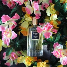 #grossmithlondon #grossmith #floralveil  #BlackLabel #Collection Floral Veil #fragrance notes Top Notes Citrus, Lemon, Green notes, Cassis Heart Notes Geranium, Ylang-ylang, Rose, Tuberose, Vanilla orchid Base notes Musk, Cashmeran, Amber #nicheperfumes #london #spring #flowers #rosinaperfumery #giannitsopoulou6 #glyfada #athens #greece