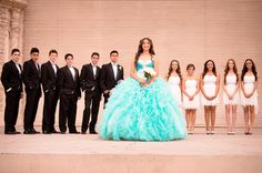 Quinceañera- San Diego Event and Portrait Photography