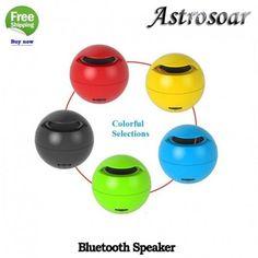 Hight quality Rechargeable Bluetooth Speaker #astrosoar @astrosoar