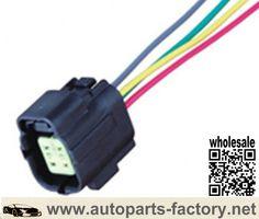 wholesale gm alternator repair connector 4 pin socket wiring harness rh pinterest com Ford Wiring Pigtail Aluminum Wiring